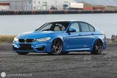 BMW M3   - Quantum44 TS1