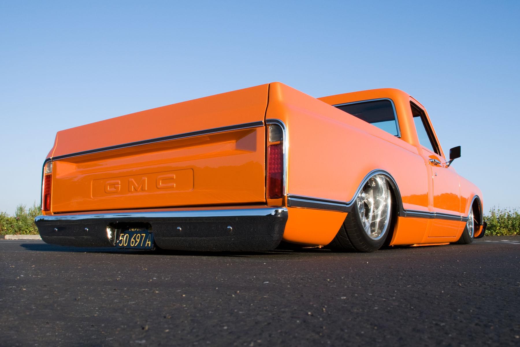 1972 GMC  | Scott's C-10