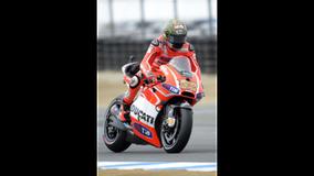 2013 MotoGP - Laguna Seca - Hayden