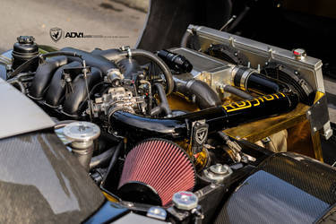 2015 Rossion Q1   Rossion Supercar Q1