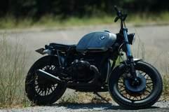 JeriKan Motorcycle #2