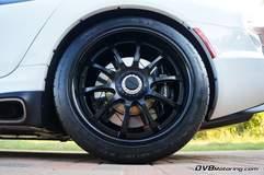 Nine Ball Garage Gen 5 Viper with Forgeline Flush-Loc Centerlock Conversion Kit and GZ3 Wheels