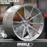 Vossen Forged M-X2