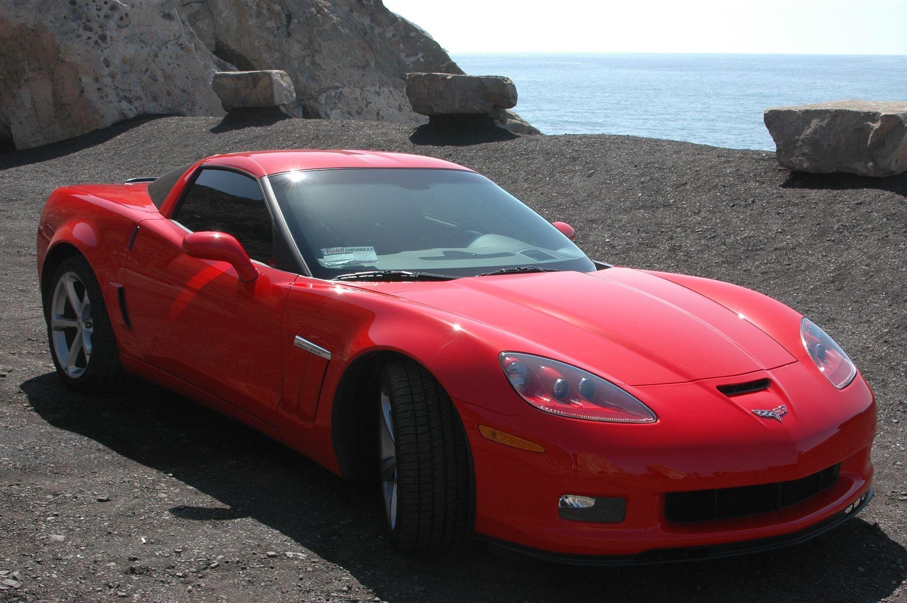 2013 Chevrolet Corvette | 2013 Corvette - Supercarged