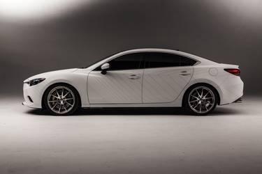 2014 Mazda MAZDA6 | Ceramic 6