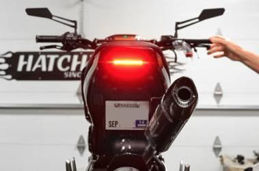 MNNTHBX LED Tail Light