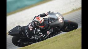 2014 MotoGP Testing - Sepang - Dovi