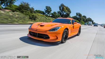 2014 Dodge Viper | 2014 Dodge Viper TA