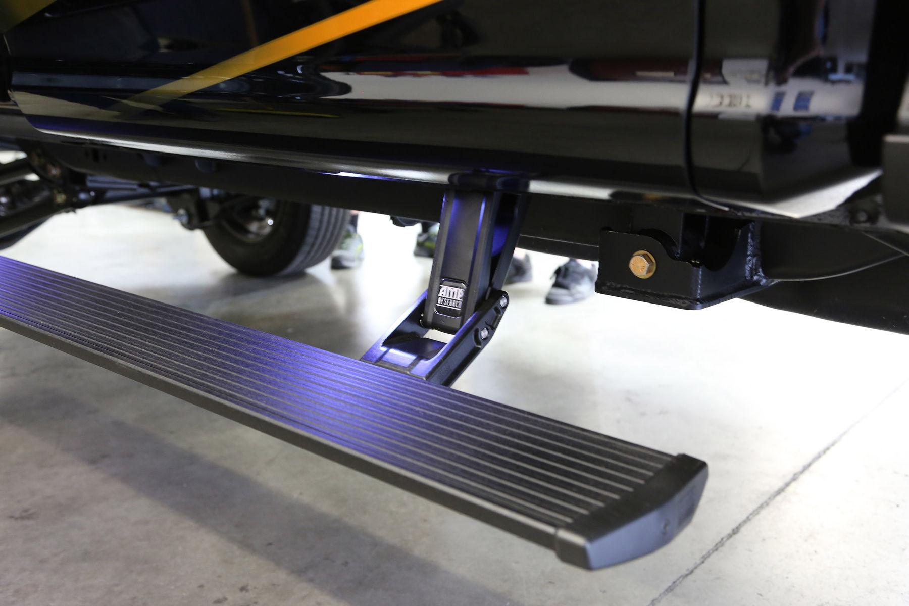 2017 ford f250 super duty 4x4 lariat crew cab u201cshockzilla u201d by rh motoroso com