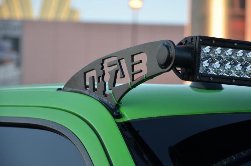 Ford Raptor | N-FAB Roof Mounts