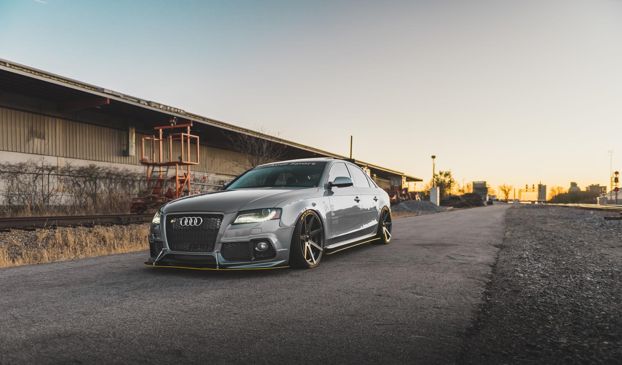 Audi S4 | Audi S4