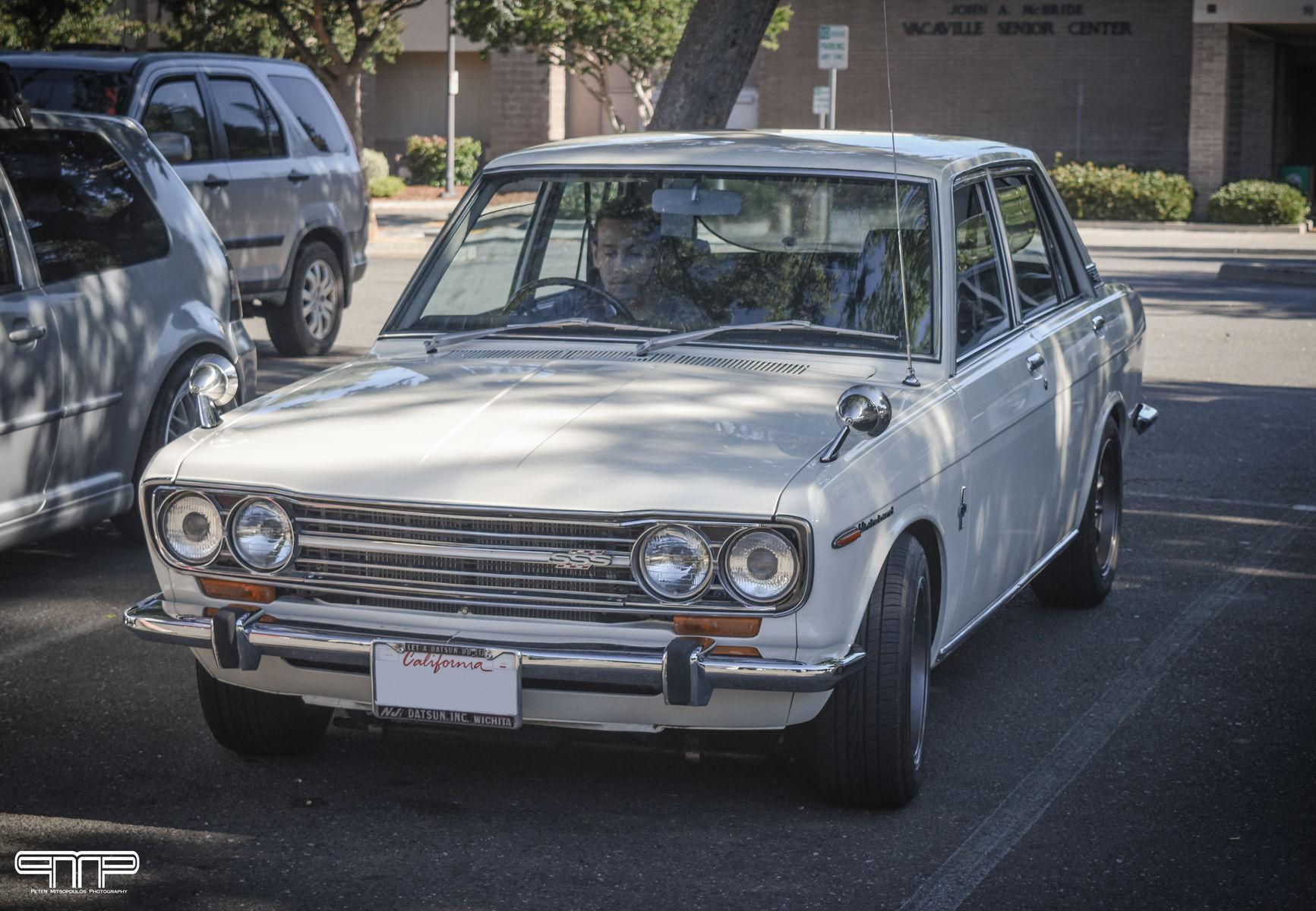 Nissan  | Datsun 510 SSS 1600