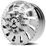 Dually Wheel - Victory - Front