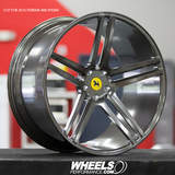 Vossen Forged VPS-302
