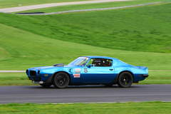 John Woods' 1970 Pontiac Firebird on Forgeline GA3R Wheels