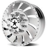 Dually Wheel - Concept - Front