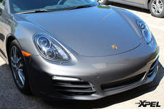 2013 Boxster