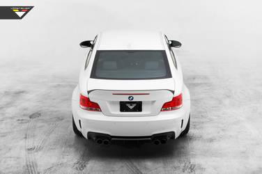 2013 BMW 1 Series M | E82 1M COUPE