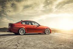 ADV.1 BMW F80 M3