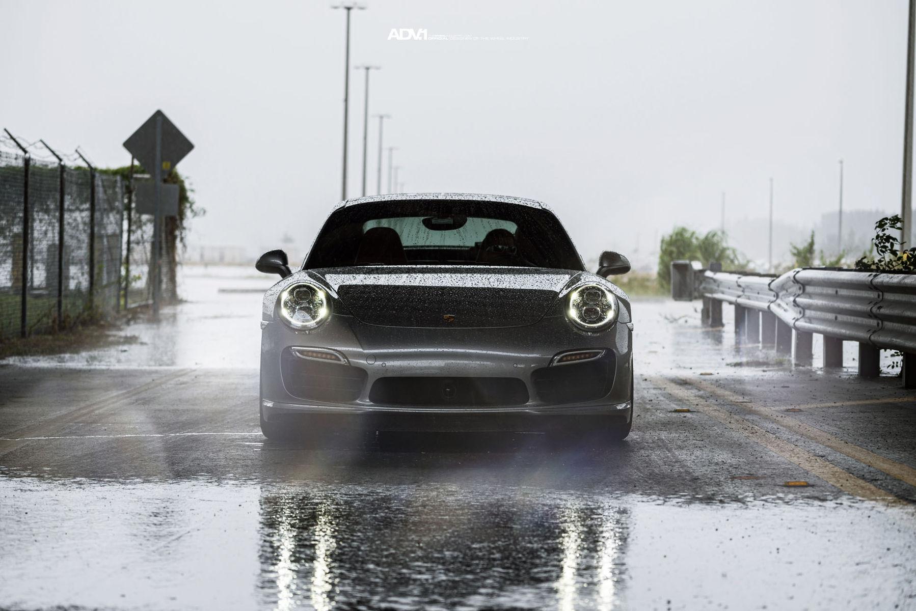 Porsche 911 | Porsche 911 Turbo S