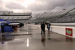 Kroger 250- Martinsville Speedway Rain Delay C