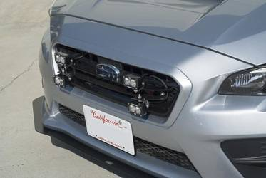 2015+ Subaru WRX/STI Light Plate