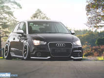 Radi8 R8C5 - Audi A1
