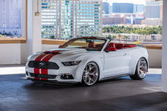 2015 CGS Performance Ford Mustang