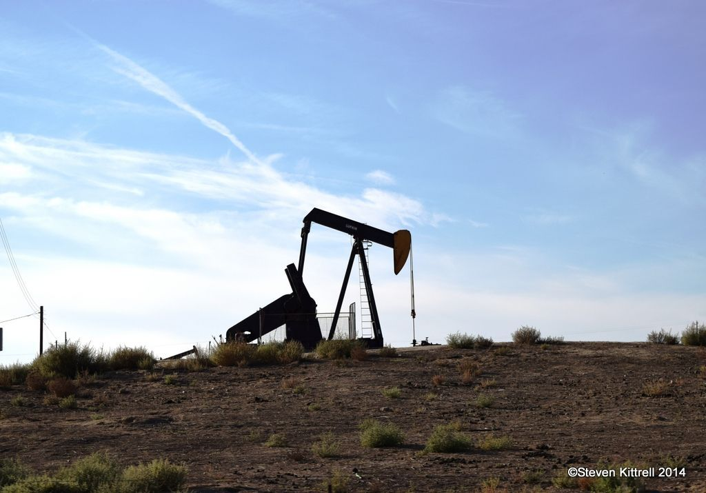 Porsche  | Bakersfield Oil