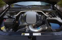 Scat Pack Challenger