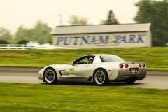 Dave Schardt's 487whp C5 Corvette Z06 on Forgeline GF3 Wheels