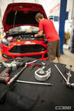 2015 COBB Tuning Ford Focus ST - Parts Table