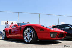 Ford GT at the California Festival of Speed 2015