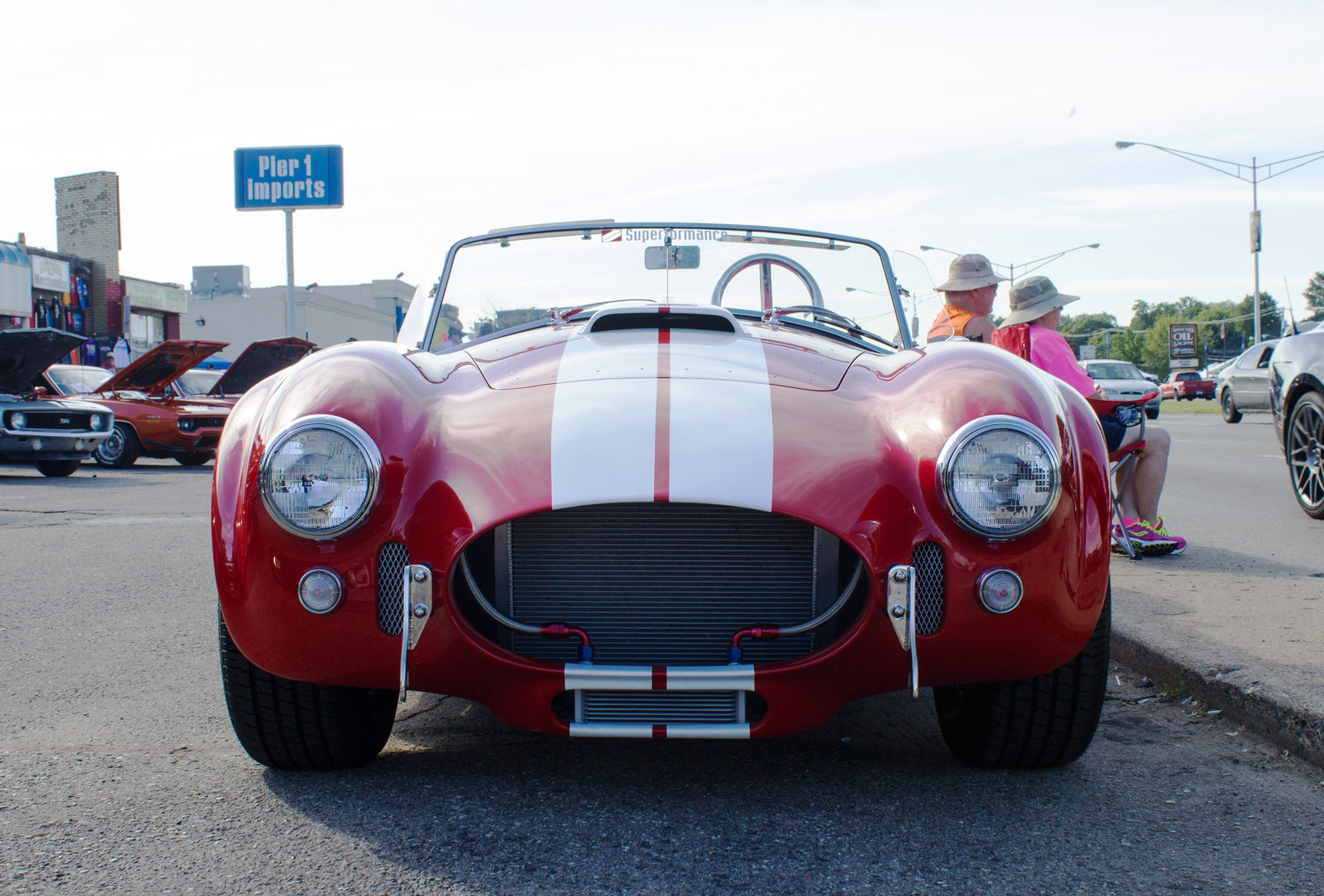 Ford  | Superformance Shelby Cobra