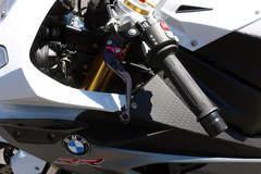 '14 BMW S1000RR - Clutch side
