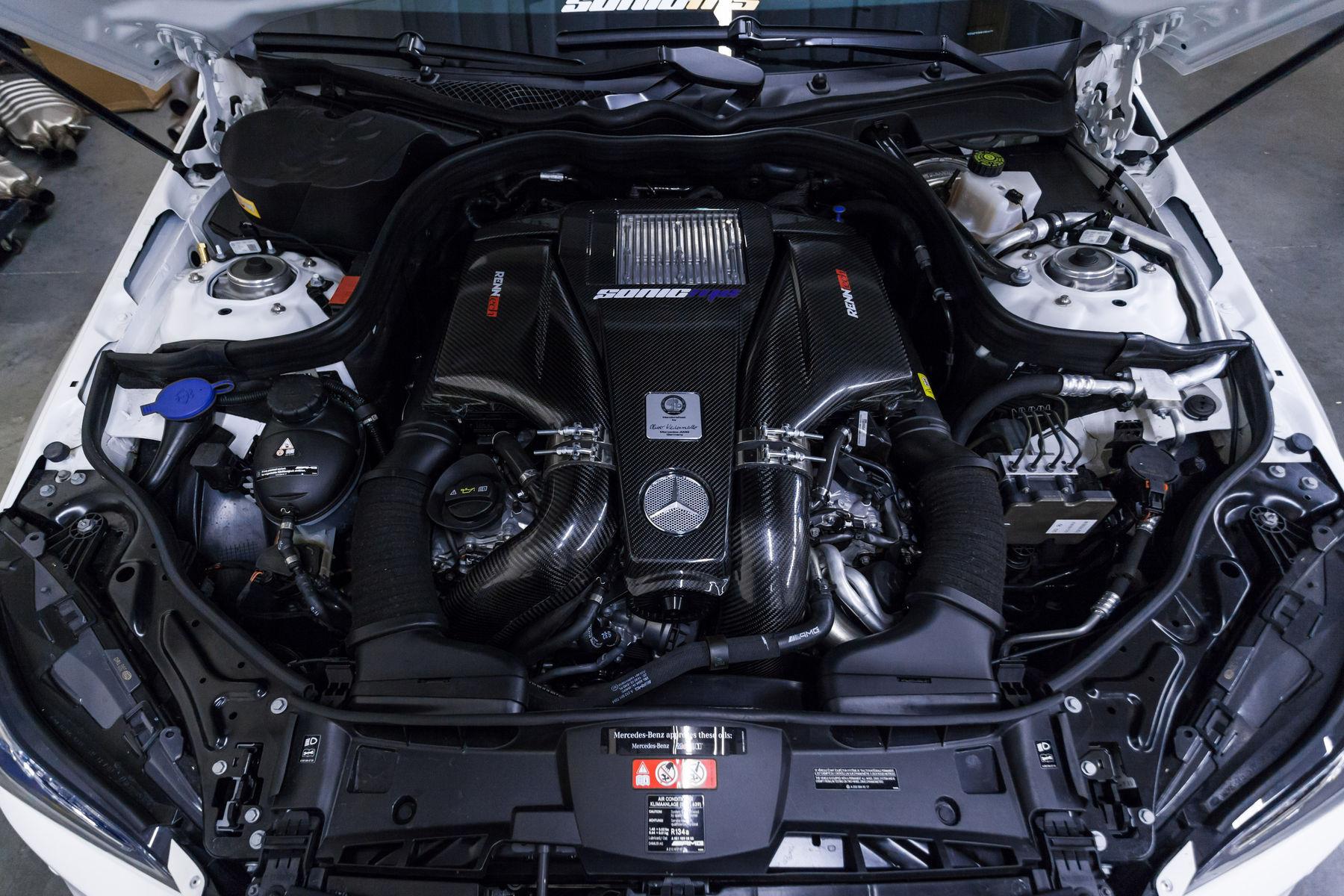 2014 Mercedes-Benz E63 AMG   2014 E63S AMG