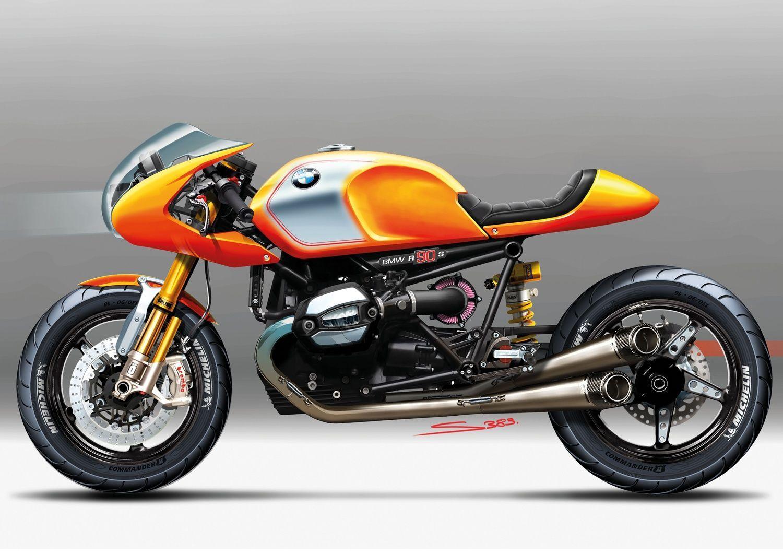 | Concept R90S