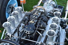Ferrari 330 Engine