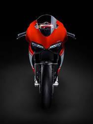 2014 Ducati  | Ducati Superleggera - Front Shot
