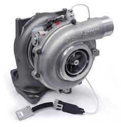 Garrett Turbocharger, '07-10 Chevy 6.6L Duramax