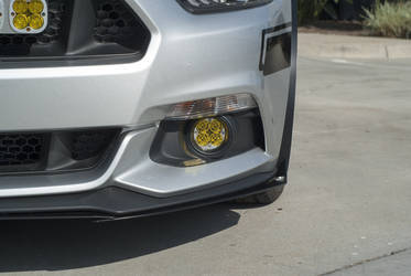 2015+ Ford Mustang Light Conversion