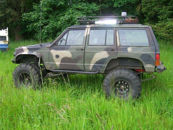 Jeep Grand Cherokee | Jeep