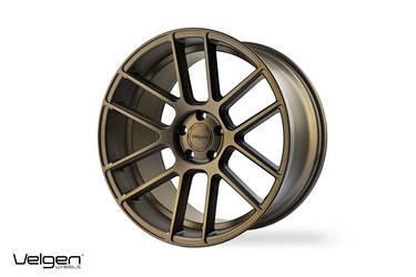 Velgen Wheels VMB6 Satin Bronze