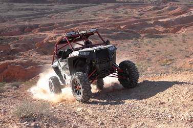 2014 Polaris  | Wicked Bilt RZR XP 1000 Build Out