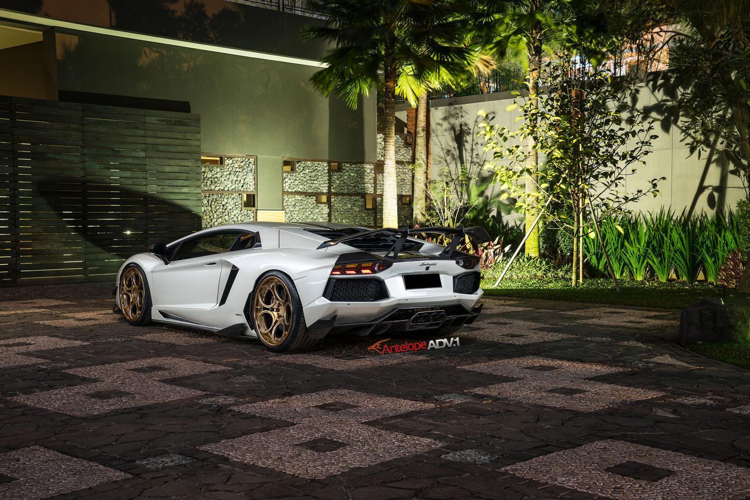 Lamborghini Aventador | Lamborghini Aventador LP700