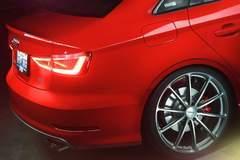 H&R 2015 Audi S3 Sedan