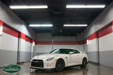 2013 Nissan GT-R | The Nissan GT-R