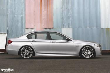 Strom DS15 - BMW M5