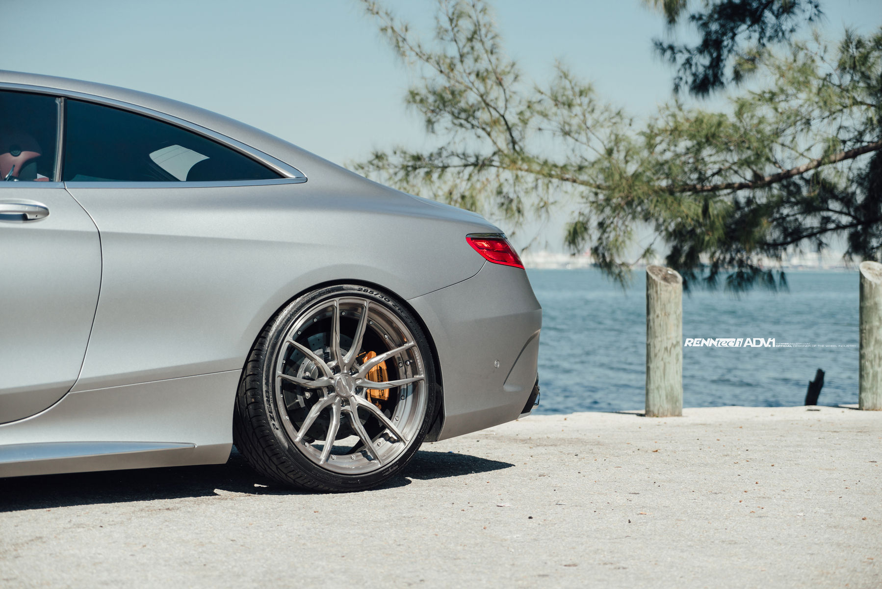 2015 Mercedes-Benz S-Class | Mercedes S63 MG Coupe