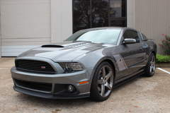 Ford Roush RS3 with XPEL ULTIMATE